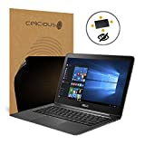 Celicious Privacy Plus 4-Way Anti-Spy Filter Screen Protector Film Compatible with ASUS ZenBook UX305UA