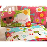 Lalaloopsy Sew Magical Rag Dolls 3pc Twin Bed Sheet Set