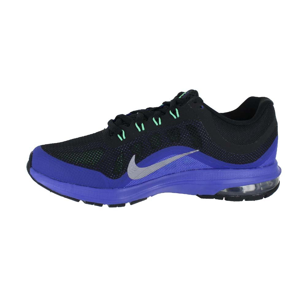 buy popular 4d919 98fb2 NIKE Air Max Dynasty 2 Sneaker Noir 852430 007, Taille 45  Amazon.fr   Chaussures et Sacs