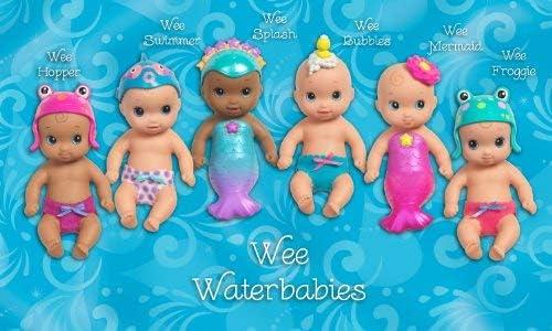 Waterbabies Wee Bear