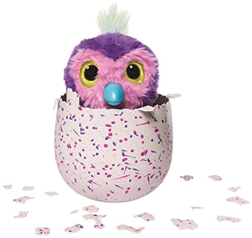 Hatchimals 6037399' Glittering Garden Penguala Playset