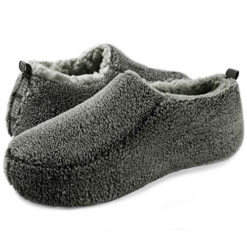 ooohyeah Men's Cozy Slippers