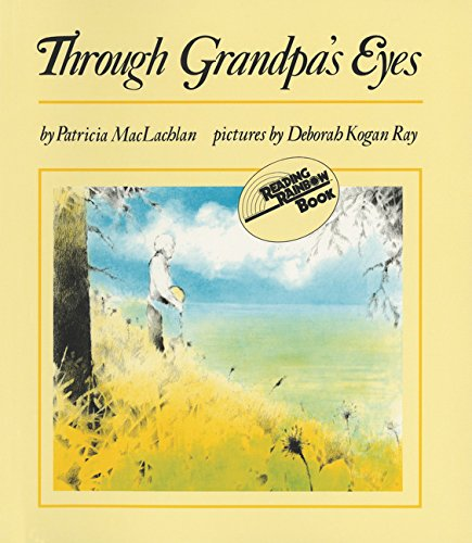 Through Grandpa's Eyes (Harper Trophy Book)