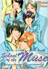 School of the muse, tome 2  par Tateno