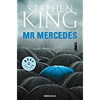 Mr. Mercedes (Trilogía Bill Hodges 1) (BEST SELLER)