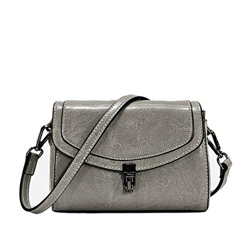 Leather Bag Shoulder Mini Summer JIUTE Bag Small Messenger Handbag package Female Wild Bag 1qxa5xOz