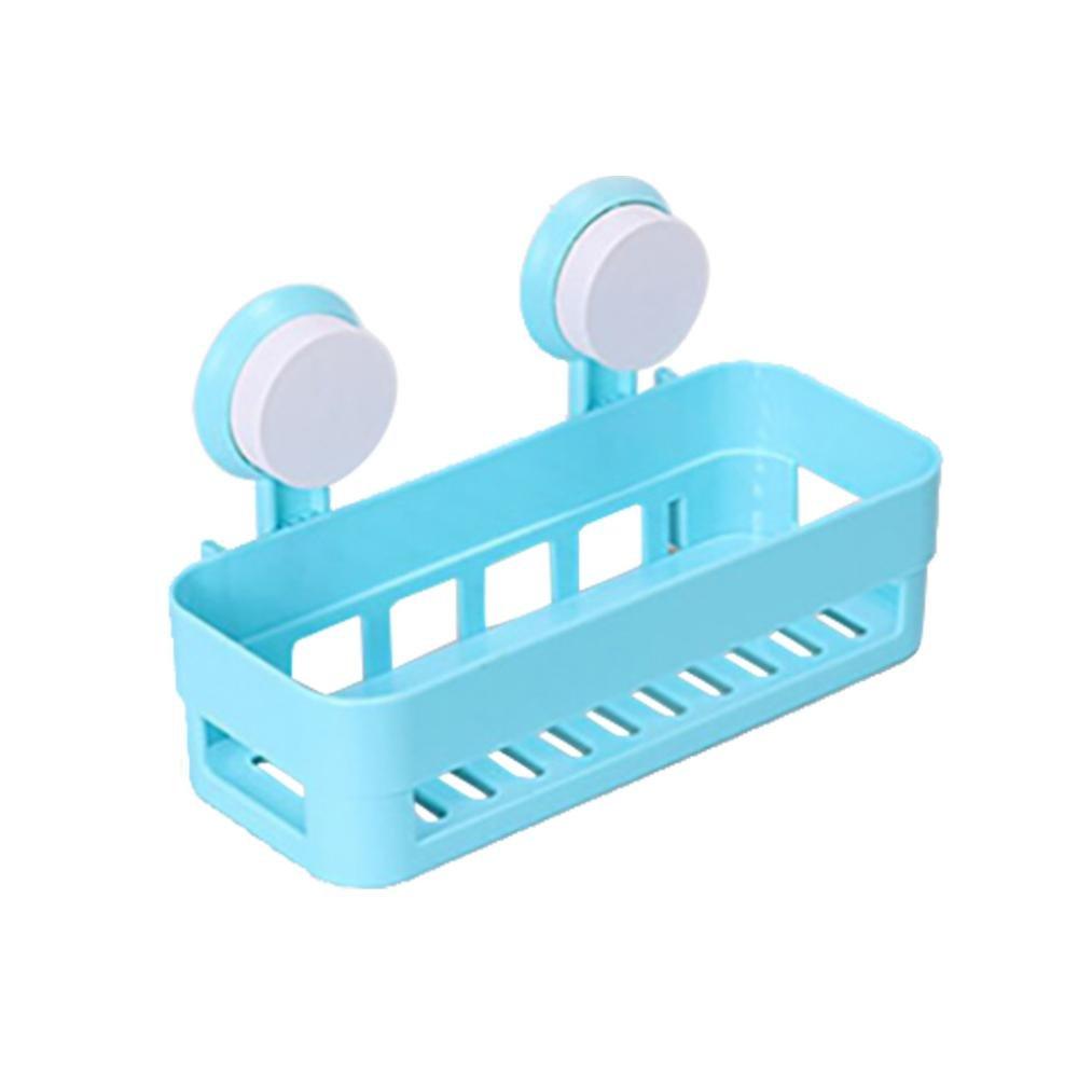 Amazon.com: Coohole Plastic Suction Cup Bathroom Kitchen Corner ...