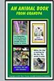 An Animal Book from Grandpa, Ken Turman, 0981934080