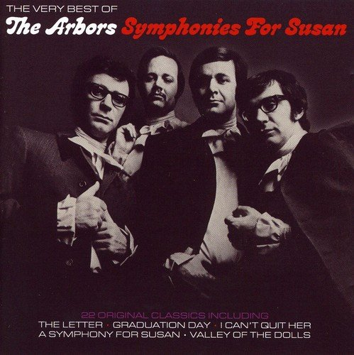 Symphonies for Susan by Rev-Ola