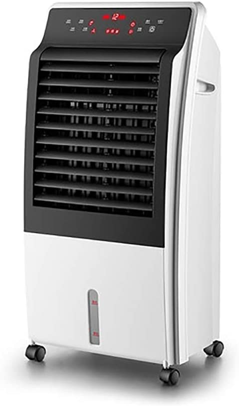 Portátil Control Remoto Evaporativo Aire AcondicionadoVentilador ...