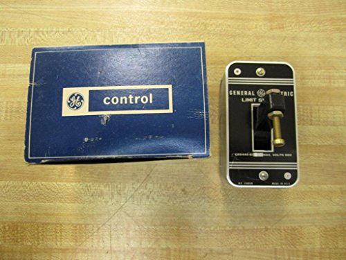 General Electric CR9440-EIC Limit Switch ()