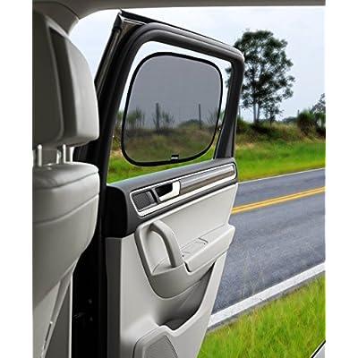 Enovoe Car Window Shade - (4 Pack) - 21