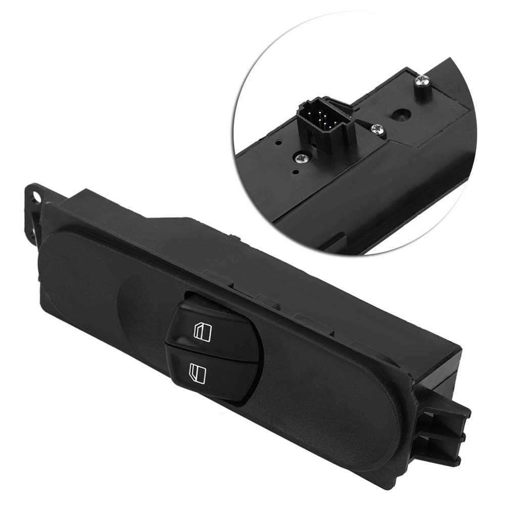KIMISS ABS Car Electric Power Master Window Switch for 2003 6395451513