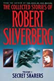 Secret Sharers, Robert A. Silverberg, 0553370685