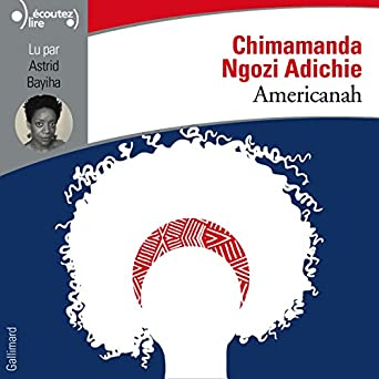 americanah audiobook free