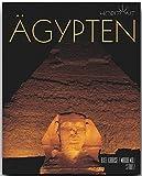 Horizont ÄGYPTEN - 160 Seiten Bildband mit über 220 Bildern - STÜRTZ Verlag