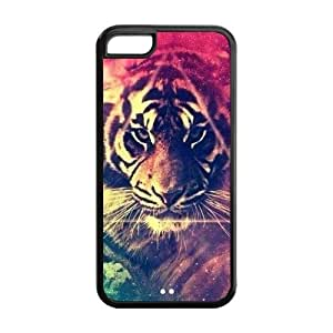 MMZ DIY PHONE CASETiger Roar Cross Hipster Quote iphone 6 4.7 inch Case Fits iphone 6 4.7 inch