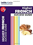 Success Guide – CfE Higher French Success Guide