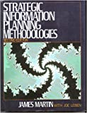 Strategic Information Planning Methodologies, Martin, James, 0138505381