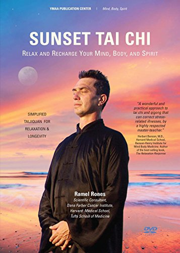 Sunset Tai Chi: Relax and Recharge Your Mind, Body, and Spirit