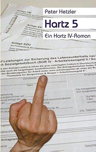 Hartz 5 (German Edition)