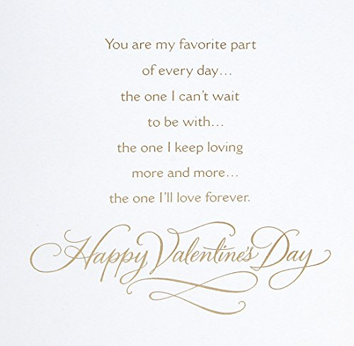 Valentine's Day Greeting Card (Forever) Photo #6