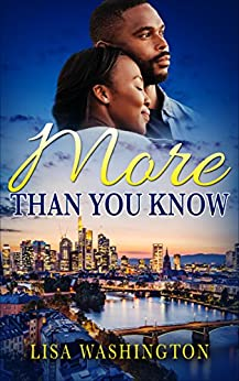 More Than You Know by [Washington, Lisa]