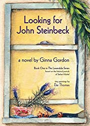 Looking for John Steinbeck (Lavandula)