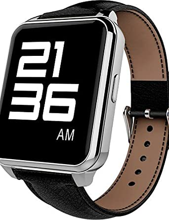 RU & UR kinderl F3 1,55 pantalla IPS de mtk2502 Smart Watch ...