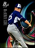 2018 Bowman Platinum Top Prospects Baseball #TOP-6 MacKenzie Gore NM-MT San Diego Padres Official MLB Trading Card