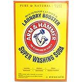 Arm & Hammer, Super Washing Soda Detergent Booster - 55 oz by Arm & Hammer