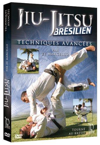 Jiu Jitsu Brazilian Advanced Techniques