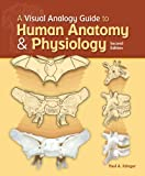 A Visual Analogy Guide to Human Anatomy and Physiology, Paul A. Krieger, 1617310662