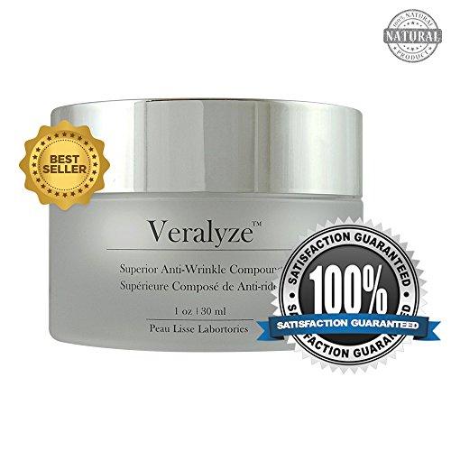 Veralyze - Meilleur Anti Aging Crèmes - Best Crème contour des yeux anti - Un des plus beaux produits anti-rides de 2013