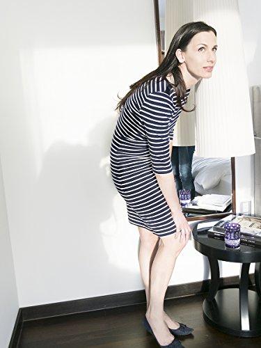 Brigitte von Boch - Damen - Portola Kleid blau