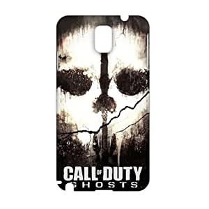 Cool-benz ?call of duty ghosts 3D Phone Case for Samsung Galaxy Note3
