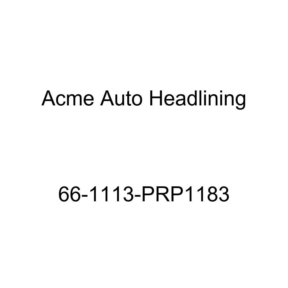 Pro Braking PBK4752-CAR-GRE Front//Rear Braided Brake Line