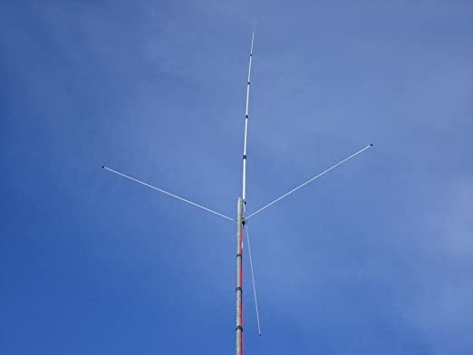 Sirio GPE 27 5/8 10 my antena CB Base