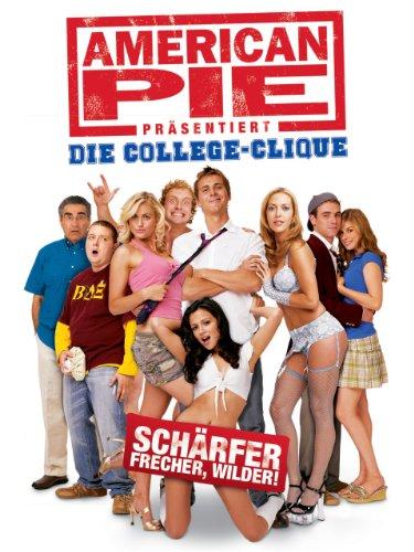 American Pie präsentiert - Die College-Clique Film
