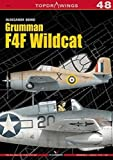 img - for Grumman F4F Wildcat (TopDrawings) book / textbook / text book