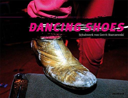 Dancing Shoes (Rockbuch)