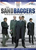 The Sandbaggers - First Principles Set by BFS Entertainment