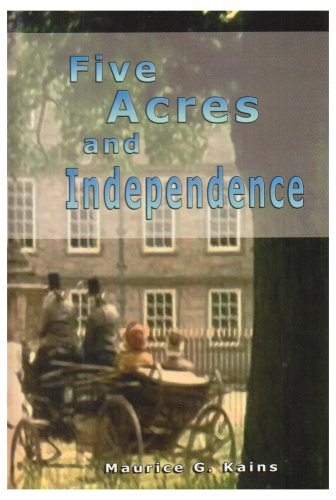 Descargar Libro Five Acres And Independence Roberto Arancibia Clavel