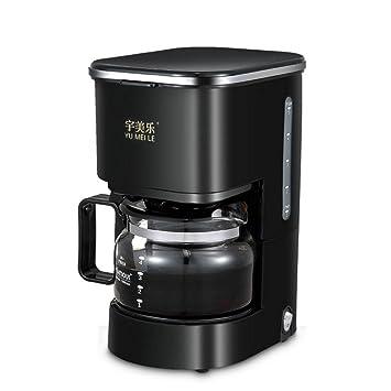 HUWAI Máquina de café YFK máquina automática de Goteo de café máquina de café Mini: Amazon.es: Hogar
