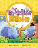 My Toddler Bible, Bethan James, 1414320132
