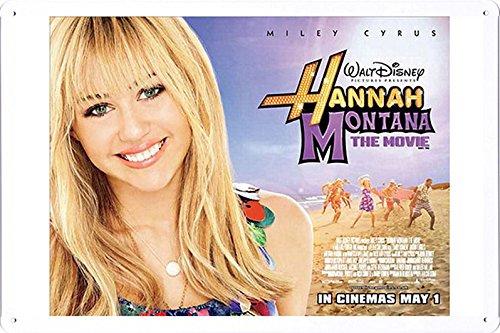 Hannah Montana Iron - 3