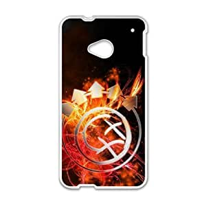 HTC One M7 Phone Case Blink 182 SA84174