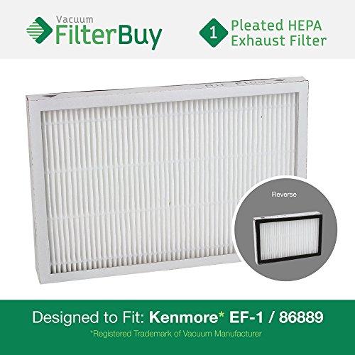 86889 hepa filter - 7