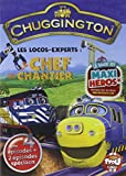 "Afficher ""Chuggington, les locos-experts Chef de chantier"""