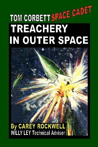 Read Online Treachery in Outer Space PDF